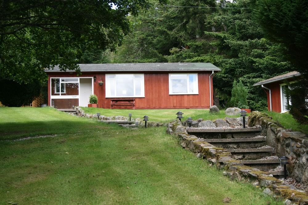 Glenurquhart House Lodges Glenurquhart House Lodges